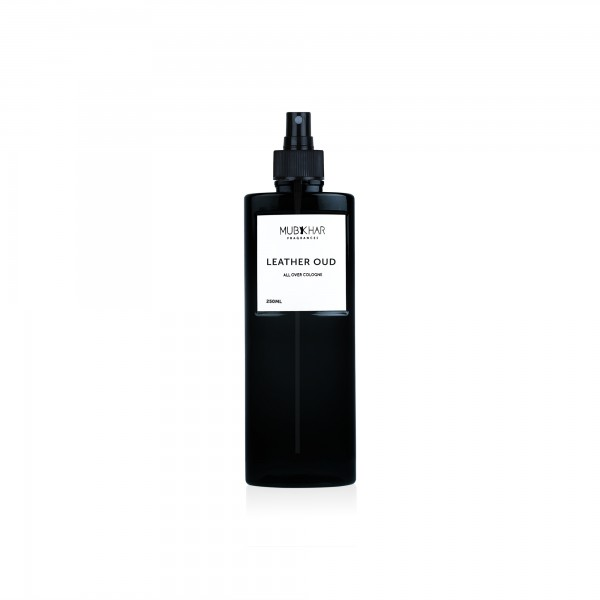 LEATHER OUD 250ML