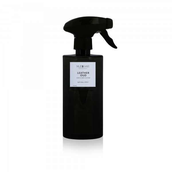 LEATHER OUD 500ML