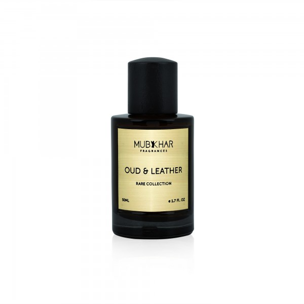 OUD & LEATHER 50ML